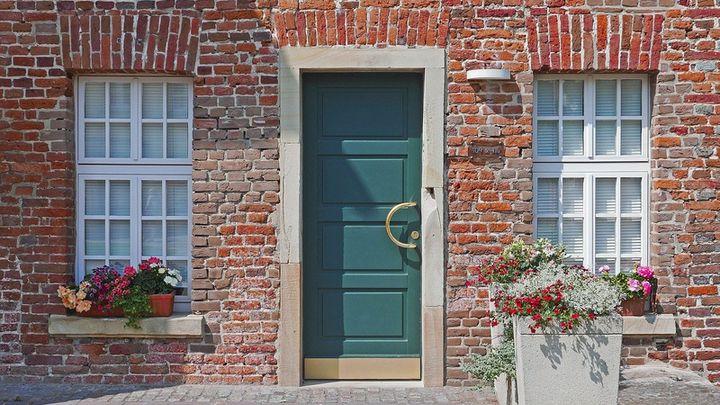 Menuiserie porte et fenêtre à Lille